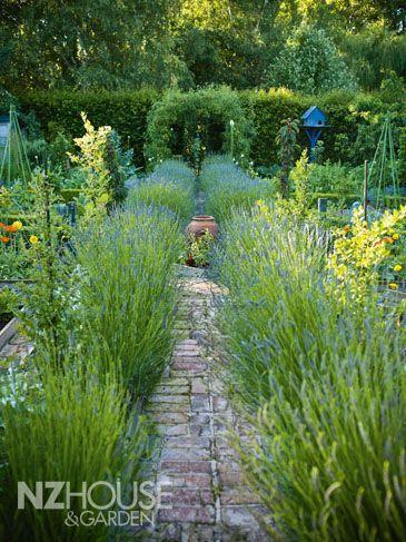 nz garden
