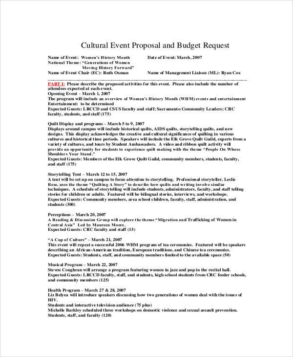 25+ unique Event proposal ideas on Pinterest Perfect proposal - event proposal template doc