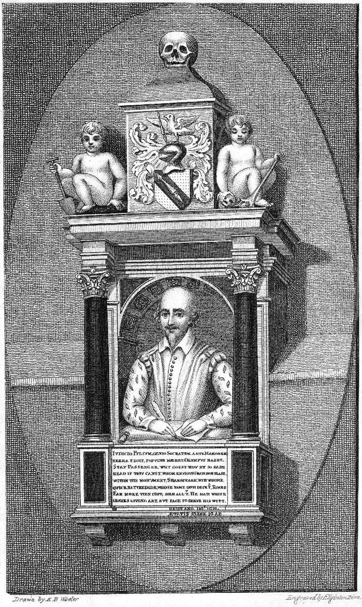 Another engraving, from 1806. Wheler.