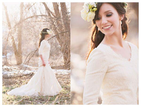 Lace Sleeves Modest Sleeves Apostolic Clothing