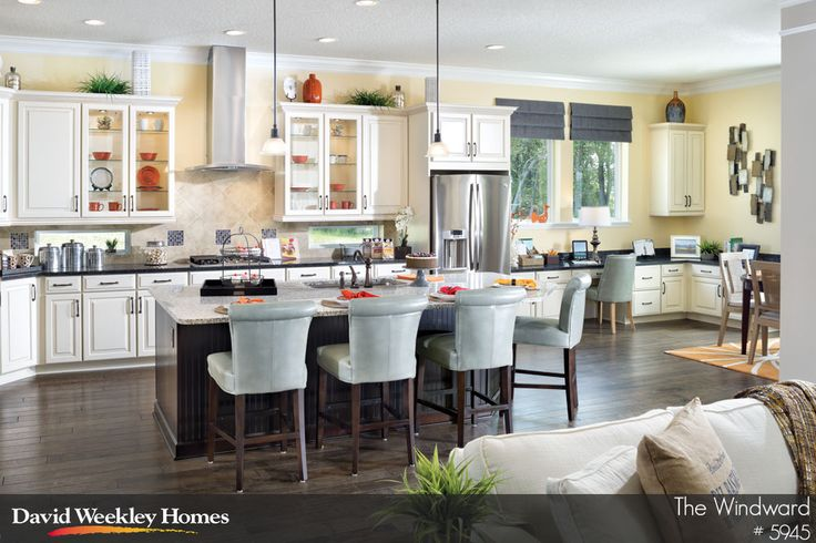 New Design For Kitchen Magnificent Decorating Inspiration