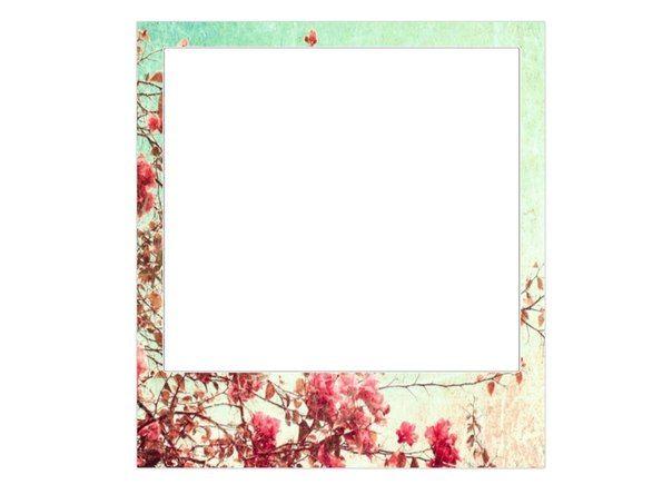 Polaroid Photo/Foto tipo Polaroid 3