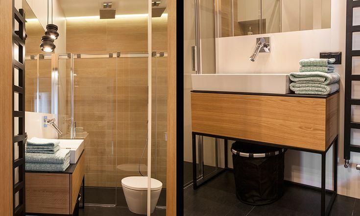 Apartament 110m2 – INTERNO – Iza Gajewska