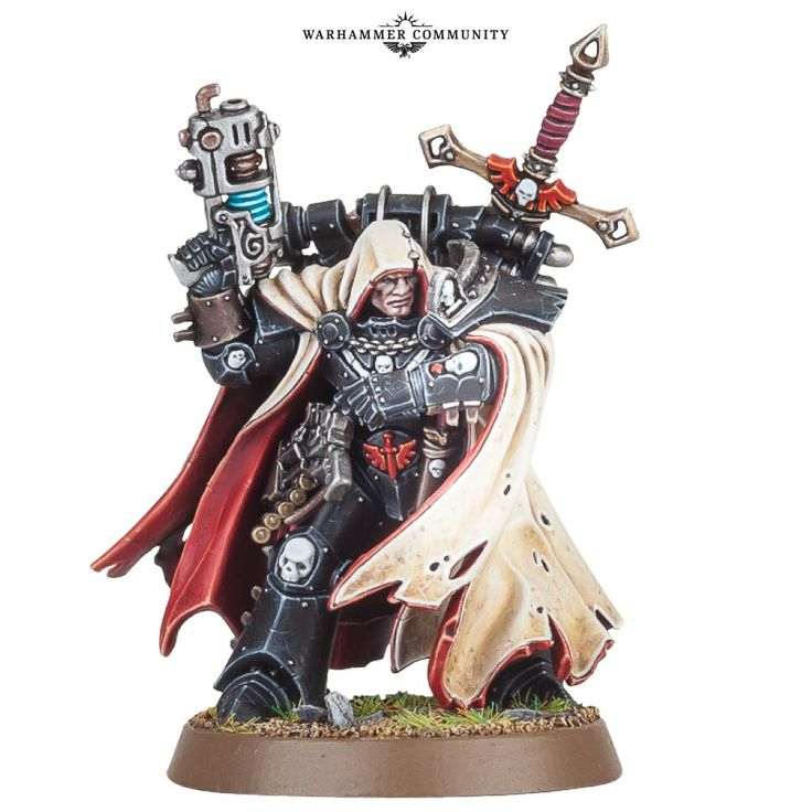 Cypher: Lord Of The Fallen - Miniature