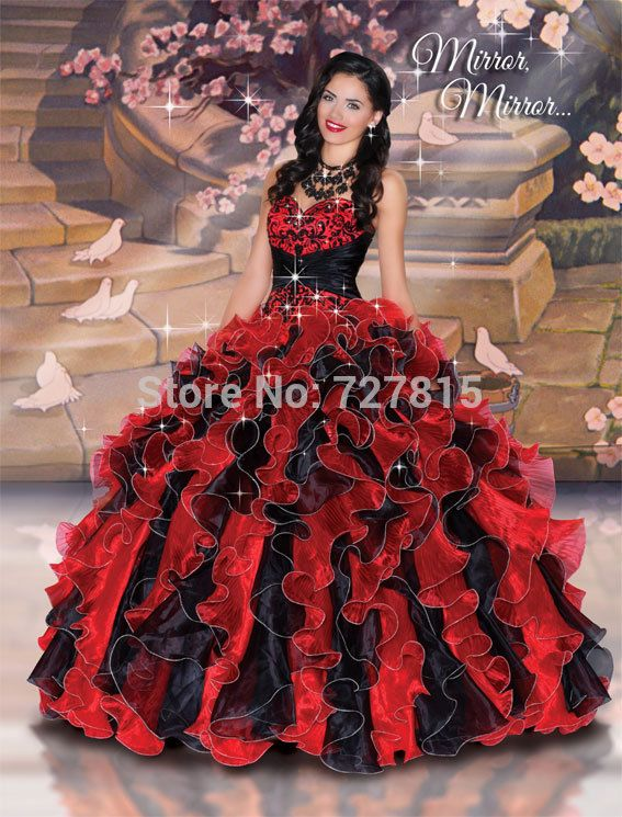 Sondra Celli Sweet 16 Dresses