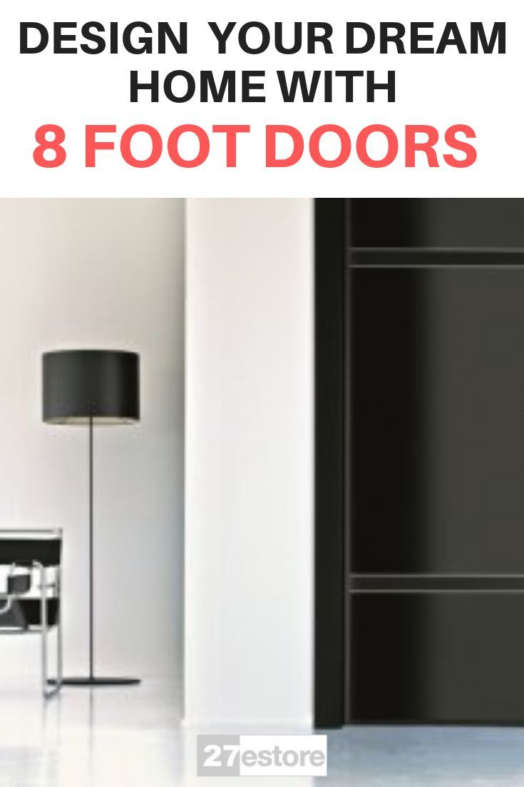 8 Foot Doors A Window Of Opportunity Doors Interior Elegant Doors Design Your Dream House