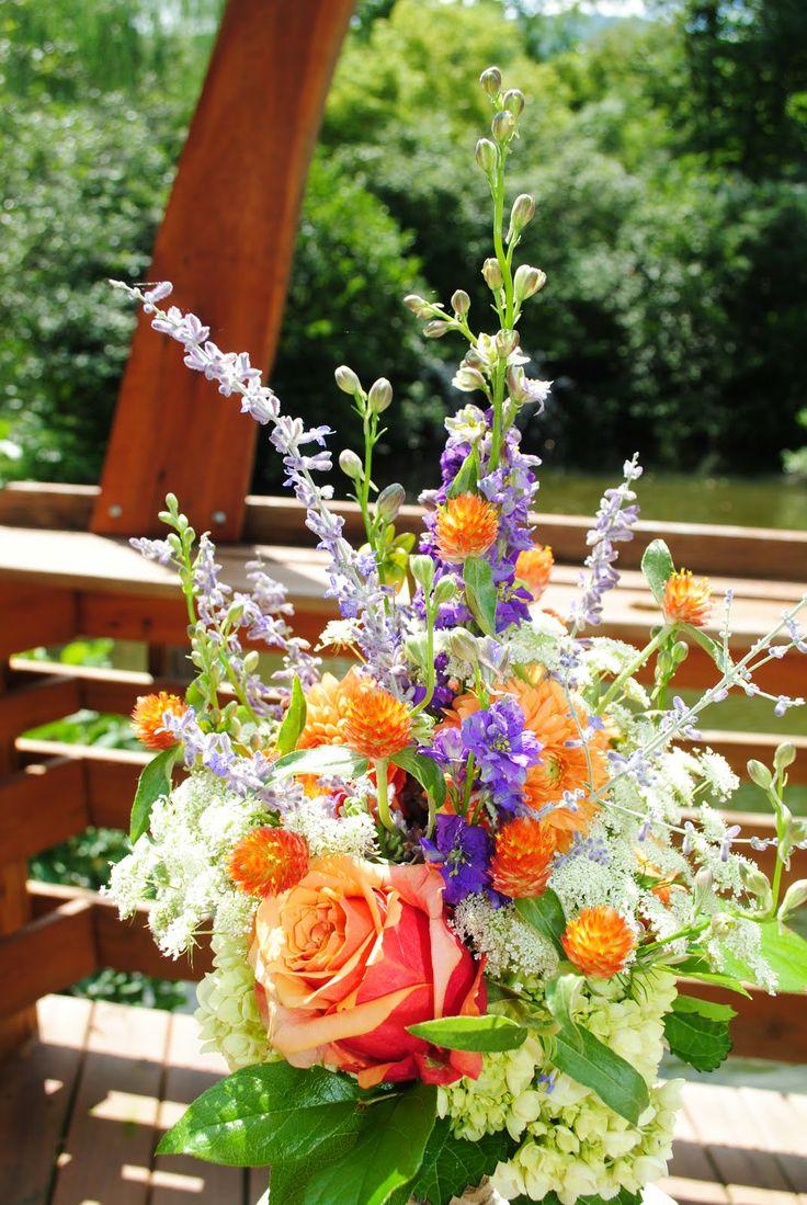 43 best Wedding Day Flowers images on Pinterest Flower