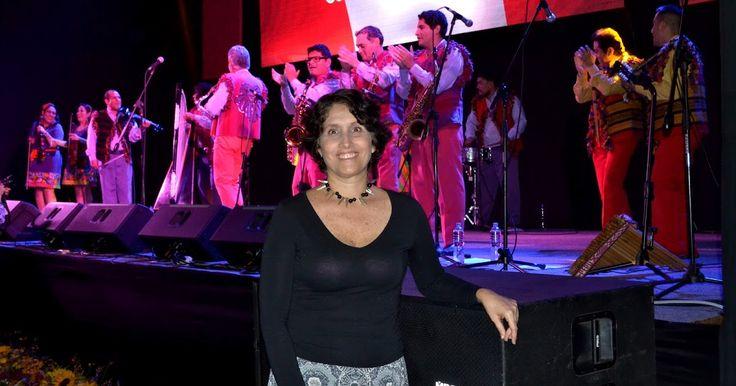 La mil manos de Ximena García, la figura clave del backstage de la Fil Lima 2017