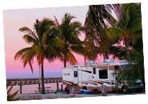 Photos of the Sugarloaf Key / Key West KOA Campground in Florida
