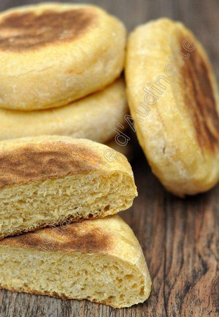 Petits pains à la courge muscade cuits à la poêle | Dans la cuisine d'Audinette | Bloglovin'