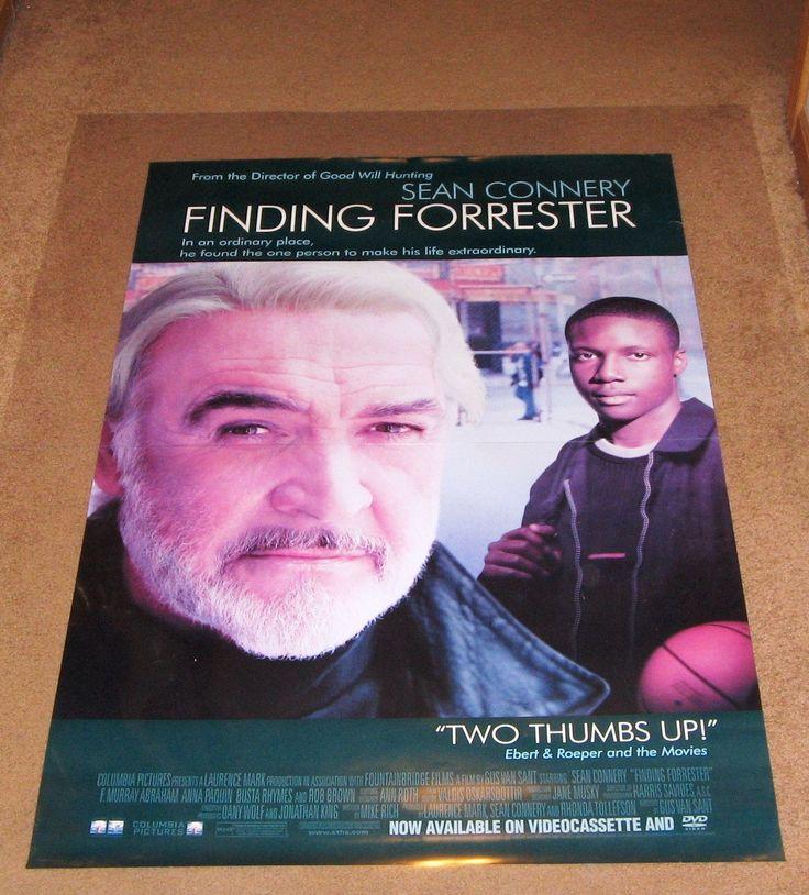 FINDING FORRESTER (2000) - moralpremise.blogspot.com