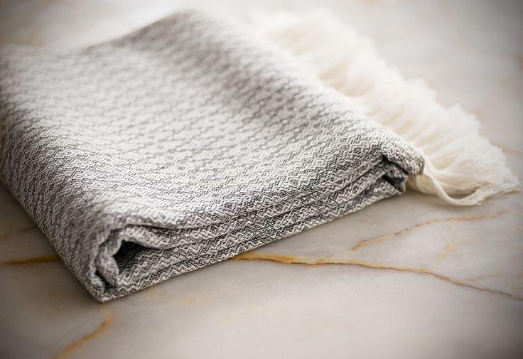 Silk Turkish Towel / Bath Towel / Peshtemal / Fouta / Beach Towel / Gray Shawl / gift for her / him by Orientina on Etsy https://www.etsy.com/listing/196470129/silk-turkish-towel-bath-towel-peshtemal