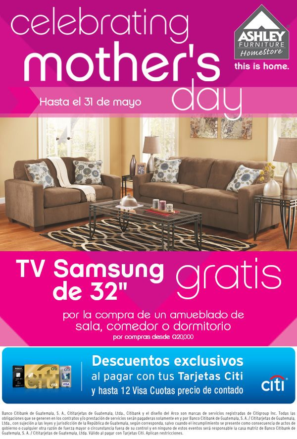 The 59 best PROMOCIONES images on Pinterest   Hold on, Furniture and ...
