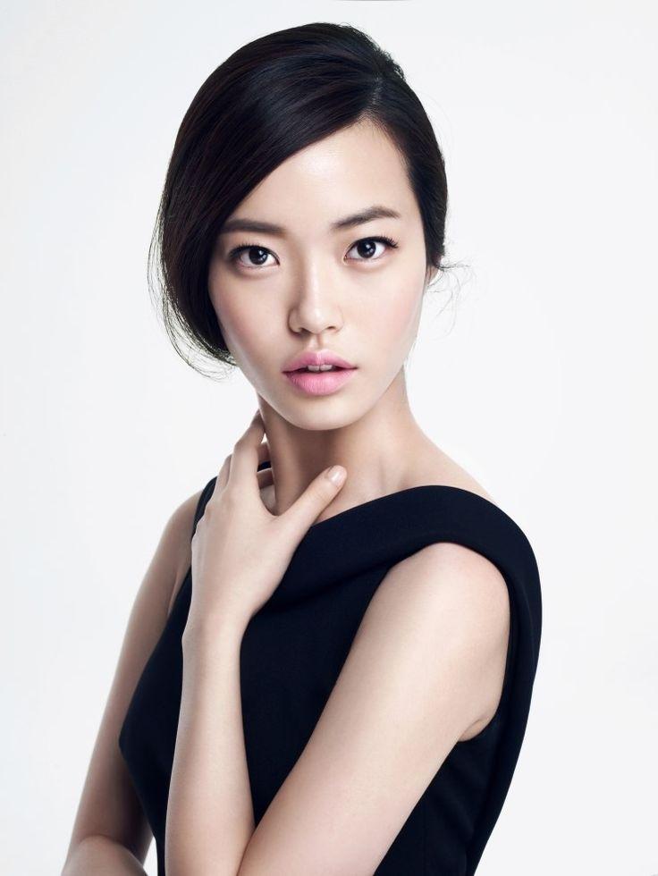 Korean Beauty #natural #makeup