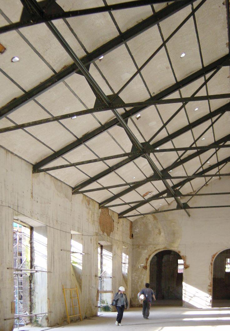 aguirre newman madrid in building allende arquitectos