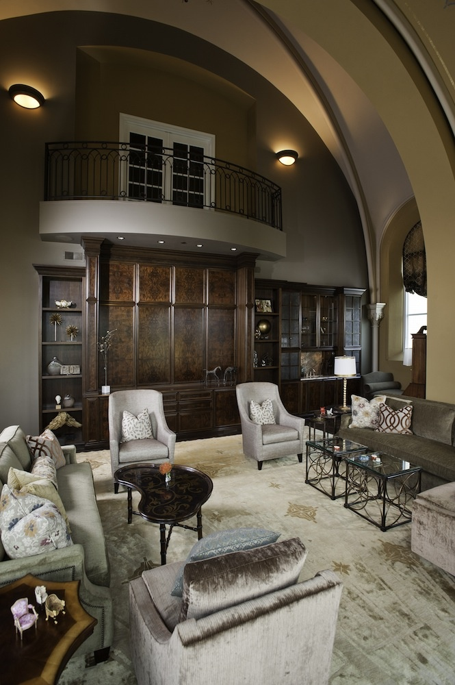 Creating Designs Of Distinction For Almost Four Decades Susan Fredman Is One Chicagos Most Prominent Residential Interior