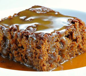 Old-fashioned gingerbread.Very popular and delicious bread recipe cooked in slow cooker.