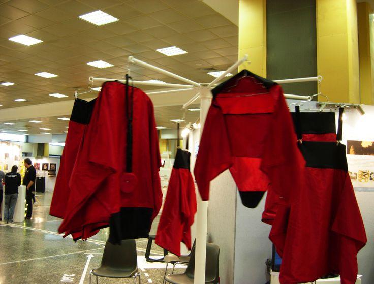 TANGRAM 1 / convertible cloth