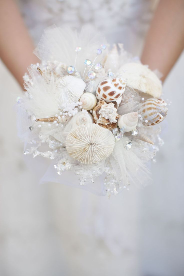 15 Most Unique And Creative Wedding Bouquet You Never Seen Before