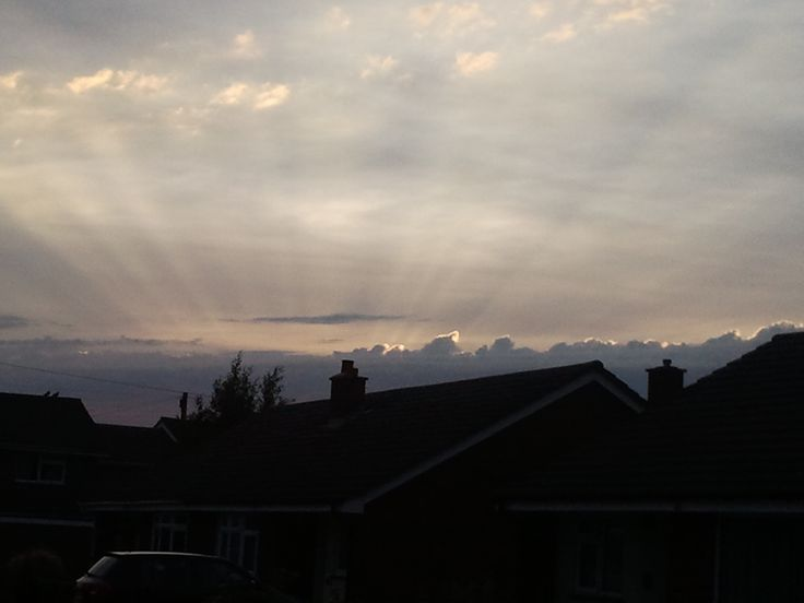 Evening Radiance