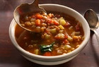 French Lentil Soup w/Tarragon and Thyme (Veganomicon)