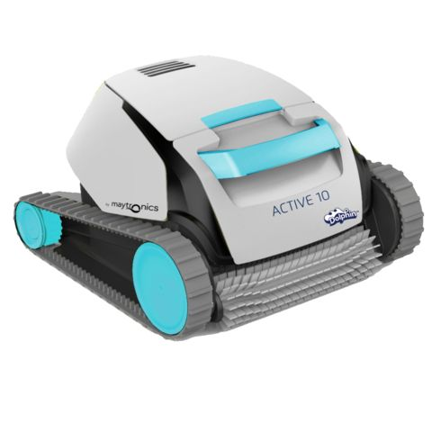 Maytronics Dolphin Active10 Robotic Pool Cleaner