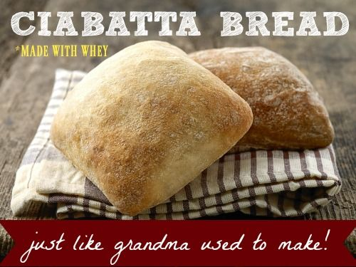 This no-knead ciabatta bread is a whiz to whip up and heavenly to eat!