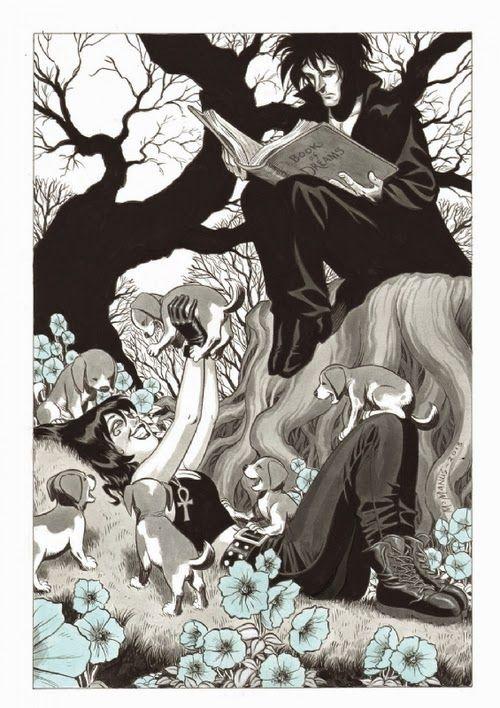 Galeria de Arte: A Beleza da Morte | Blog MIL