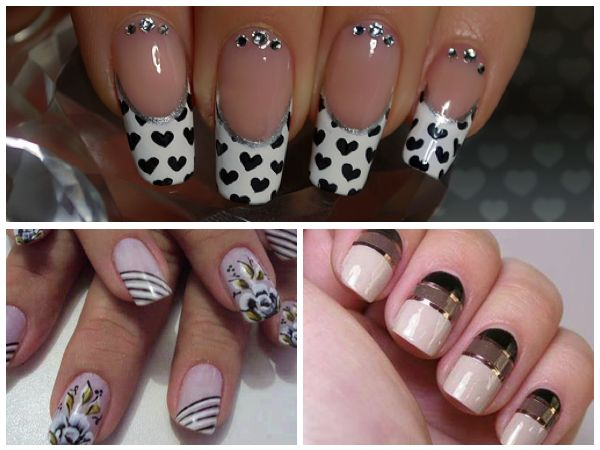 https://www.facebook.com/leovandesign  #naildesignideas #nails #nailpolish #design #manicure #pedicure