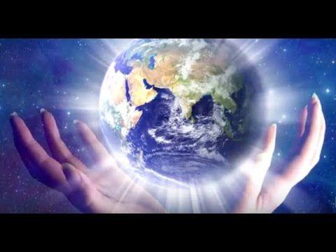 Рейки музыка за мир во всем мире | исцеляющая, спокойная музыка для меди...