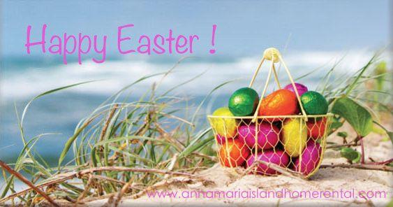 Amelia Island Easter Egg Hunt
