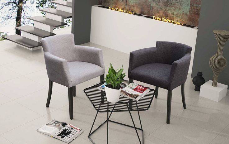 Tapicerowane krzesło Markus   https://www.centrumkrzesel.pl/krzeslo-markus/3978/p #centrumkrzesel #krzeslo #tapicerowane #jadalnia #salon #gabinet #wnętrze #design #architecture #interior #interiordesign #diningroom #modern #glamour #office
