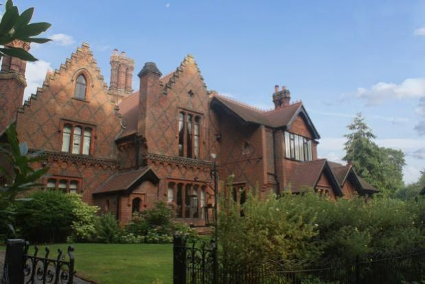House, Cobham, Surrey