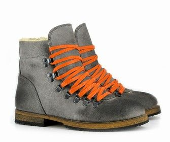 Vegan Caribou Boot