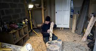 Image result for kevin gaines sculpture