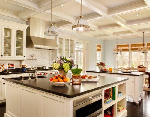 Celebrity Kitchens My Dream Kitchen S 21 Photos Dream Kitchens 8 Celebrity Kitchen