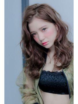 サングース(Sungoose)<Sungoose>ダークマーメイドアッシュカラー