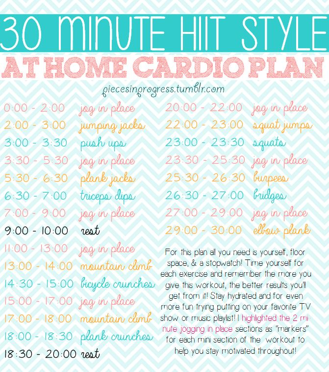 The idea behind this collection of workouts is to...   Pieces in Progress: Living fit, healthy, & happy!