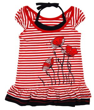 Платье для девочки за 373 руб. - cовместная покупка оптом дешево