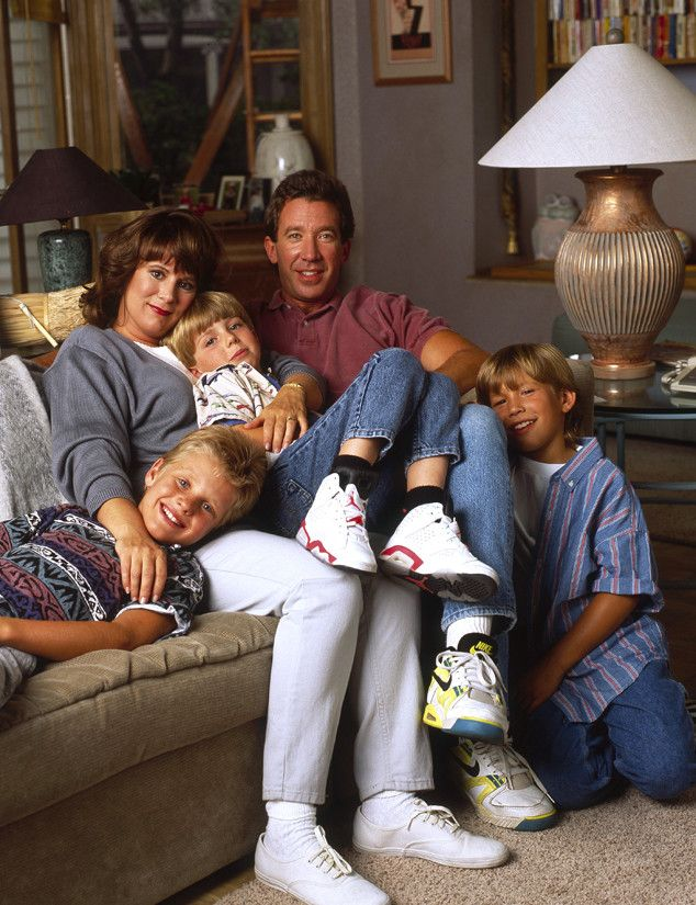Home Improvement Mom Patricia Richardson Spills Show Secrets