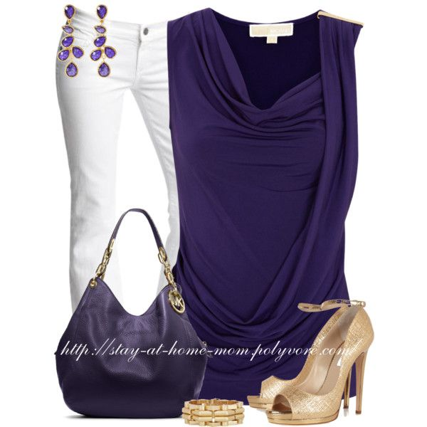"""Olivia"" by stay-at-home-mom on Polyvore"
