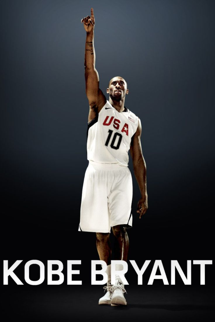LA Lakers | Kobe Bryant, Team USA