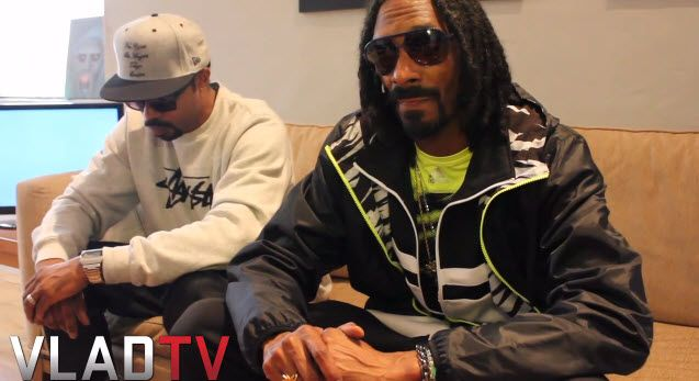 Video: Snoop Dogg Talks about P-Funk, Snoopzilla- http://getmybuzzup.com/wp-content/uploads/2013/12/snoop-dogg2-600x326.jpg- http://getmybuzzup.com/video-snoop-dogg-talks-p-funk-snoopzilla/-  Snoop Dogg Talks about P-Funk, Snoopzilla Snoop Dogg sat down for an exclusive interview with VladTV where he addressed the origins of his name among other topics. He began by speaking on the development of G-Funk over the years, and how he, Dr. Dre and the NWA really contributed to its