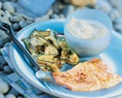 Pavé de truite à la crème de moutarde (facile, rapide) - Une recette CuisineAZ