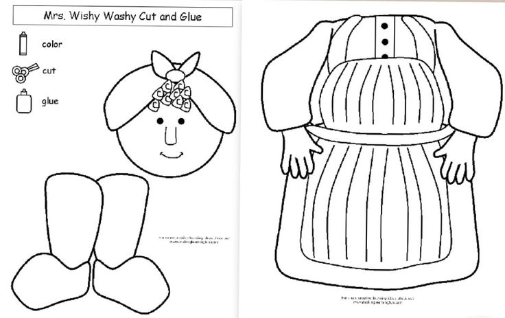 mrs wishy washy coloring page - 12 best coloring images on pinterest coloring books