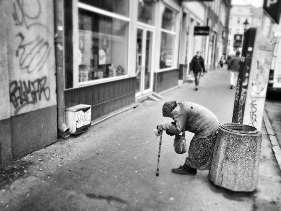 30 Amazing Examples Of Urban iPhone Street Photography