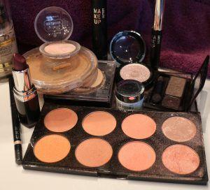 Meine Make Up Challenge – Teil 4 – Mein-Stil-Helfer  #cosmetics #makeup #mymakeup #schminke #schminksachen #manhattancosmetics #makeuprevolution #makeupfactory #catrice #essence #maxfactor #yvesrocher #artdeco
