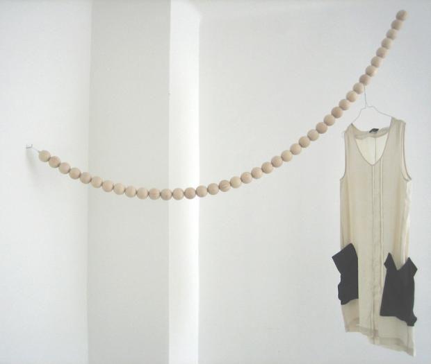 Inspirational Kleiderstange u und wie man sie inszeniert Aufgef delt Snake von Designf rsHeim