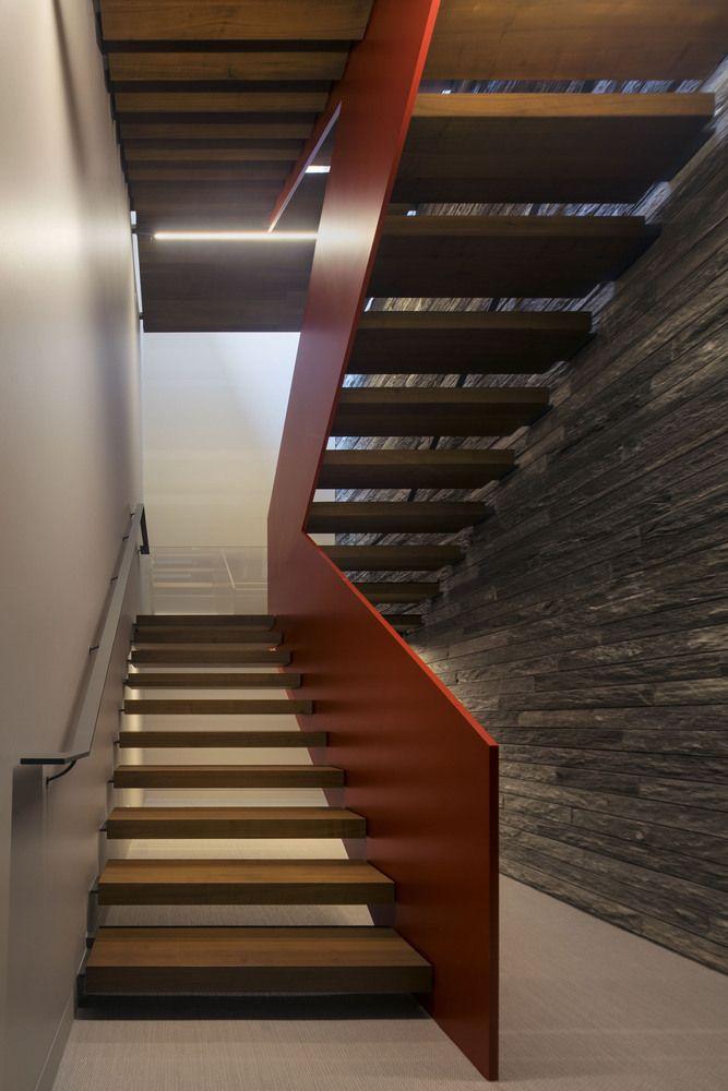 Gallery of Independence Pass Residence / Bohlin Cywinski Jackson - 13