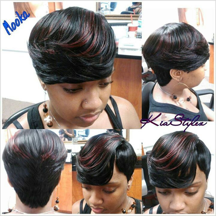 82 Best Hairstyles Of The 21st Century Images On Pinterest